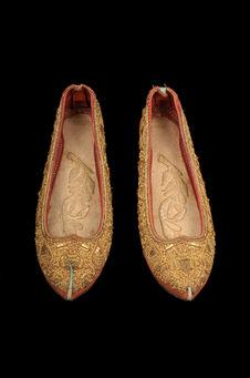 Paire de chaussures