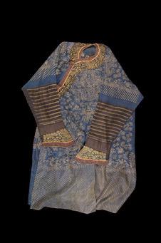 Robe de cérémonie pour homme
