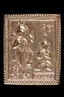 Plaque votive