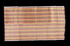 Pièce de tissu