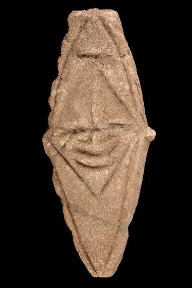 Pierre sculptée