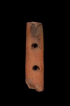 Fragment de flûte