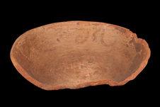 Fragment d'ecuelle