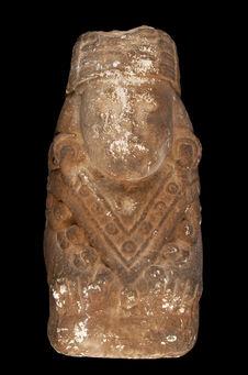 Statuette (moulage)
