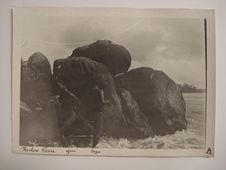 Rochers Locré, Afoué et Paza
