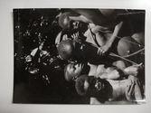 Enfants Pygmées Balengelé