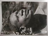 Une femme Pygmée Bangombé
