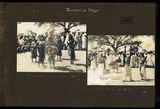 Danses peul du Charo Zinder
