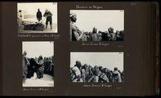 Danses toubou à N'Guigmi