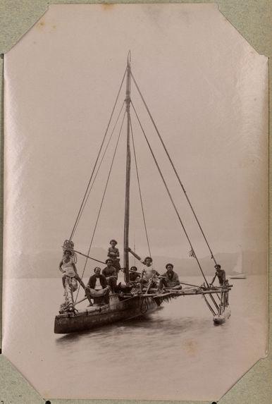 Album de voyage