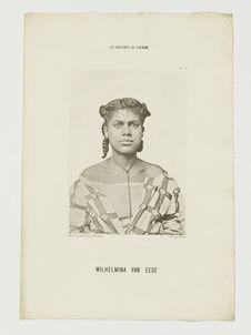 Wilhelmina Van Eede