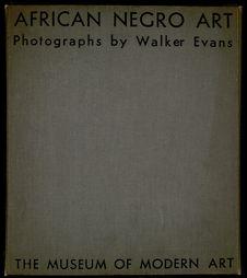 African Negro Art.