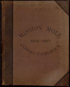 Mission Moll - Congo, Cameroun
