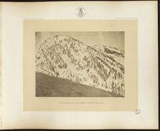 Snow Peaks, Bull Run Mining District, Nevada