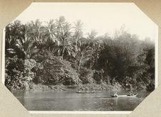 Rivière près de Pacsanjan