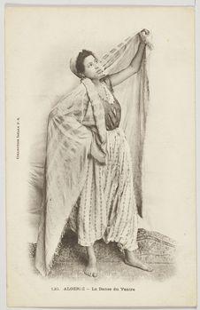 Algérie - La Danse du Ventre