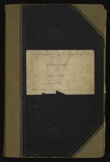 Original - Kopien der Leica - Filme ad Dezember 1930 [album sur le Chili]