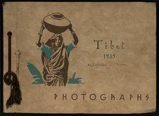 Tibet 1939. Afghanistan - Inde