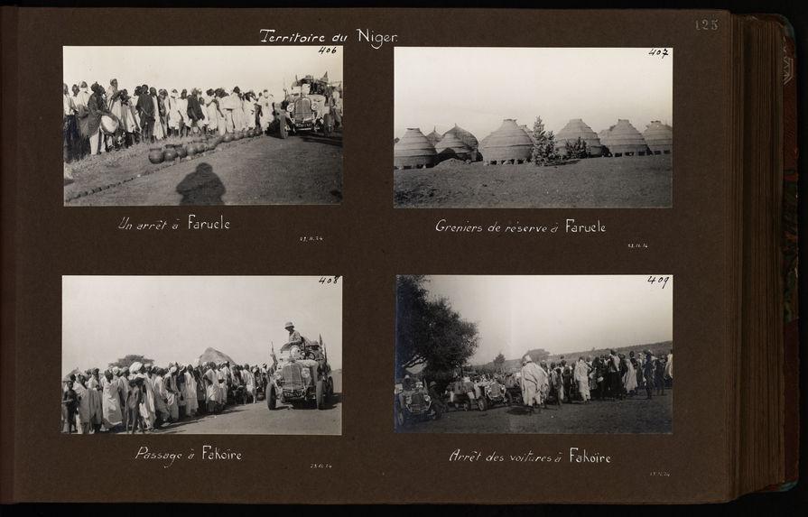 Expédition Centre Afrique, 1924 - 1925 - Volume 2