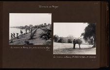 La résidence de Niamey