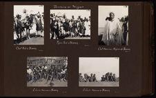 Enfants haoussa à Niamey