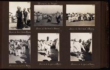 Musiciens de la région de Niamey
