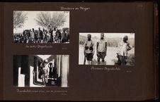 Prisonniers  Dogondoutchi