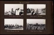 Danses indigènes à Birni-n'Koni