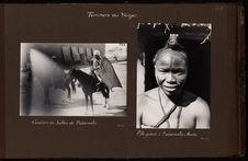 Fille galante à Madarounfa