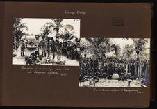 La collection d'objets à Bengamissa