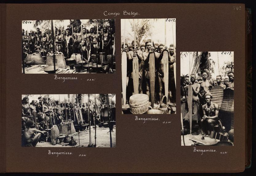 Expédition Centre-Afrique, 1924 - 1925 - Volume 8