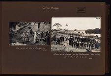 Danse de la Kounda par les Moufoummous