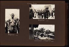 Cantonnement à Bengamissa