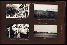 Une rencontre dans l'océan Indien