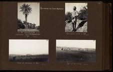 Igli et les dunes