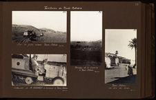 Passage de la Saoura à Beni-Abbès