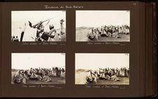 Fêtes arabes à Beni-Abbès