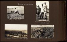 La palmeraie, la Saoura et les dunes à Beni-Abbès