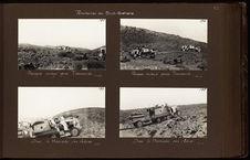 Dans la hamada vers Adrar