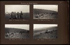 Vers Adrar, sur la piste