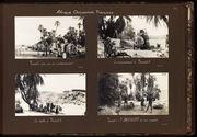 Le campement à Tessalit