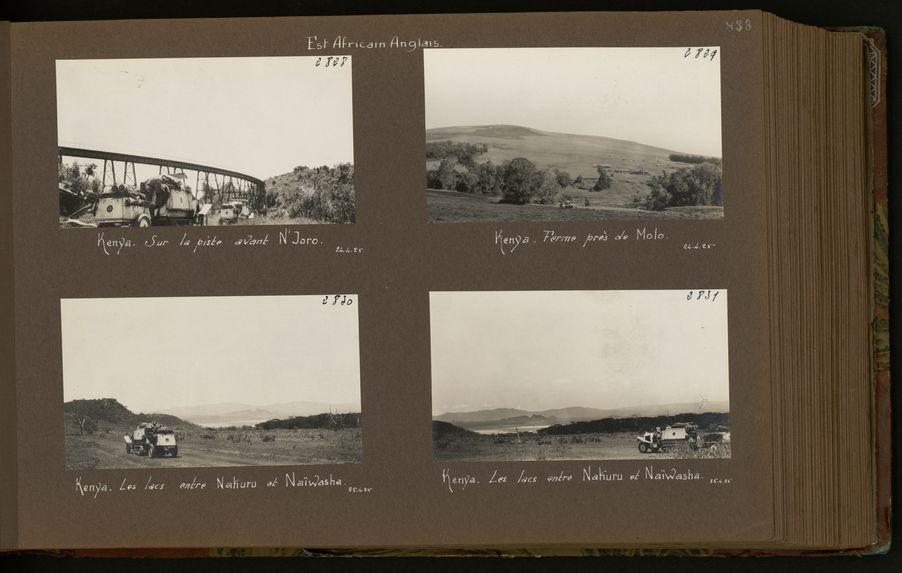 Expédition Centre Afrique, 1924 - 1925 - Volume 9