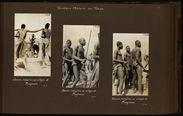 Danses indigènes au village de Mogroum