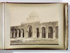 Grande mosquée (Kairouan)
