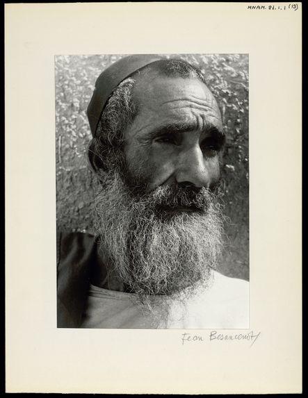 Un type de juif des contrées pré-sahariennes