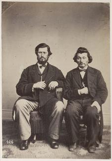 Roubideaux and Richardwell. Miamies
