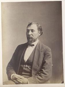 Frank King. Ottawas