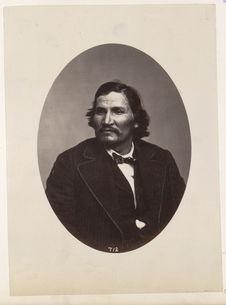 F.A. Rogers. Shawnee