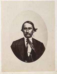 Charles Tucker. Shawnee