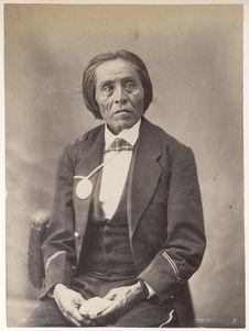 Eskel-Ta-Sala. (Front.) Coyotero